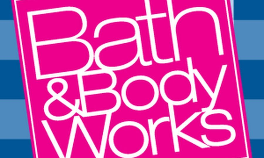 "Logo of the company ""Bath And Body Works"""
