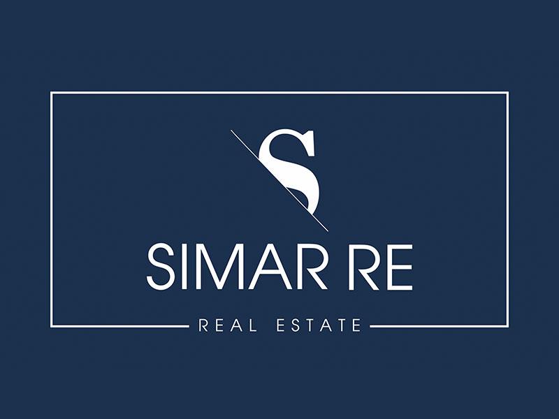 Лого дизайн на фирма за недвижими имоти