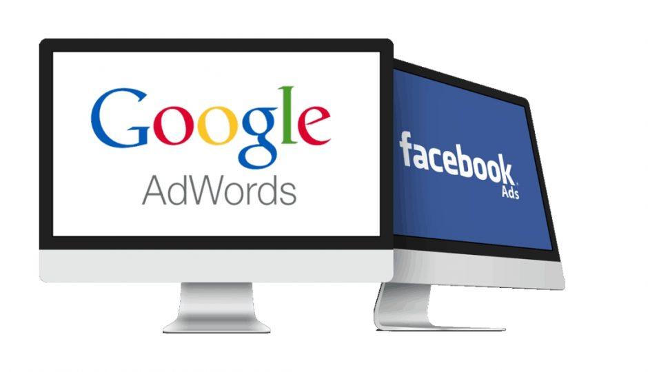 Facebook ADS vs GOOGLE ADWORDS?