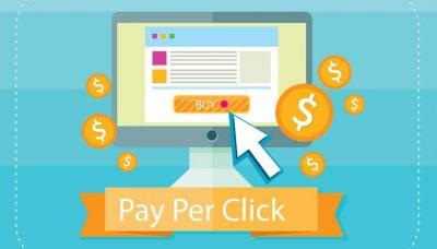 какво е pay per click реклама