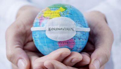 бизнесите и коронавирус