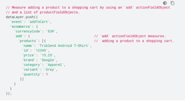 Скрипт за добавяне/изваждане на продукт от кошницата: