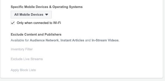 wifi-connected как работи във фейсбук
