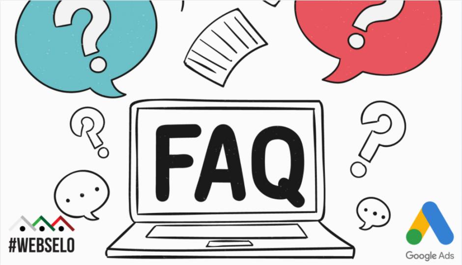 въпроси и отговори относно гугъл рекламата