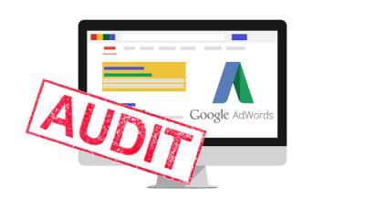 audit google ads