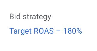 стратегия за наддаване в гугъл рекламата